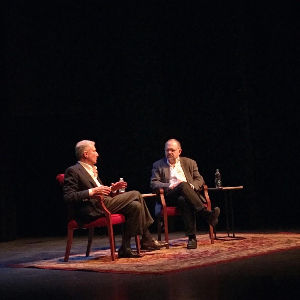 Werner Erhard and Jonathan D Moreno